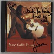 Click here for more info about 'Jesse Colin Young - CD Bundle - Autographed'