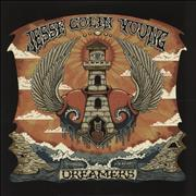Click here for more info about 'Jesse Colin Young - Dreamers'