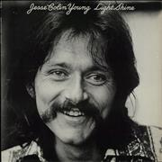 Click here for more info about 'Jesse Colin Young - Light Shine - Terre Haute'
