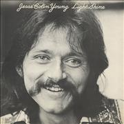 Click here for more info about 'Jesse Colin Young - Light Shine'