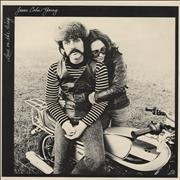 Click here for more info about 'Jesse Colin Young - Love On The Wing'