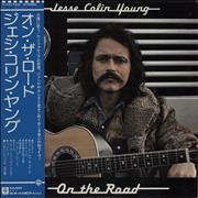 Click here for more info about 'Jesse Colin Young - On The Road'