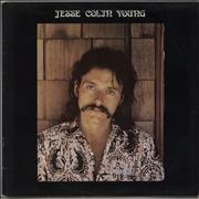 Click here for more info about 'Jesse Colin Young - Song For Juli + Insert'