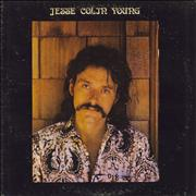 Click here for more info about 'Jesse Colin Young - Song For Juli'