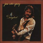 Click here for more info about 'Jesse Colin Young - Songbird'