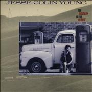 Click here for more info about 'Jesse Colin Young - The Highway Is For Heroes'