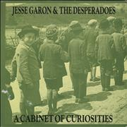 Click here for more info about 'Jesse Garon & The Desperadoes - A Cabinet Of Curiosities'