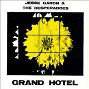 Click here for more info about 'Jesse Garon & The Desperadoes - Grand Hotel'