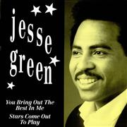 Click here for more info about 'Jesse Green - You Bring Out The Best In Me'