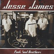 Click here for more info about 'Jesse James - Punk Soul Brothers'