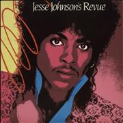 Click here for more info about 'Jesse Johnson - Jesse Johnson's Revue - Promo Stamped'