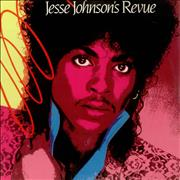 Jesse Johnson Jesse Johnson's Revue - Sealed USA vinyl LP
