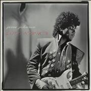 Click here for more info about 'Jesse Johnson - Love Struck - Black & White P/s'