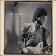Click here for more info about 'Jesse Johnson - Love Struck'