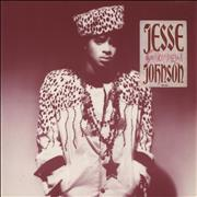 Click here for more info about 'Jesse Johnson - Shockadelia'