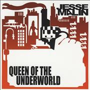 Click here for more info about 'Jesse Malin - Queen Of The Underworld'