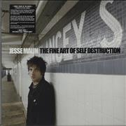 Click here for more info about 'Jesse Malin - the Fine Art Of Self Destruction'