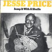 Click here for more info about 'Jesse Price - Jump It With A Shuffle'