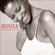Click here for more info about 'Jessica - How Will I Know (Who You Are)'
