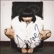 Click here for more info about 'Jessie J - Signed Photograph'
