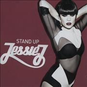 Click here for more info about 'Jessie J - Stand Up'