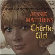 Click here for more info about 'Jessie Matthews - Charlie Girl'