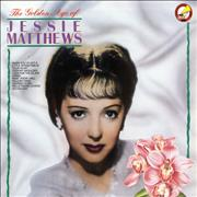 Click here for more info about 'Jessie Matthews - The Golden Age Of Jessie Matthews'