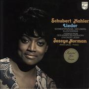 Click here for more info about 'Jessye Norman - Schubert / Mahler - Lieder/ Songs'