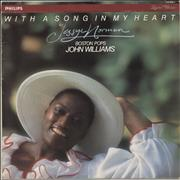 Click here for more info about 'Jessye Norman - With A Song In My Heart'