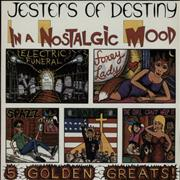 Click here for more info about 'Jesters Of Destiny - In A Nostalgic Mood EP'