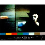 Click here for more info about 'The Jesus & Mary Chain - 4-Track Album Sampler'