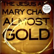 Click here for more info about 'The Jesus & Mary Chain - Almost Gold + Poster'