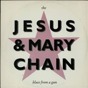 Click here for more info about 'The Jesus & Mary Chain - Blues From A Gun'