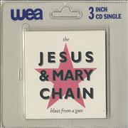 Click here for more info about 'The Jesus & Mary Chain - Blues From A Gun/Head On'