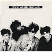Click here for more info about 'The Jesus & Mary Chain - Head On'