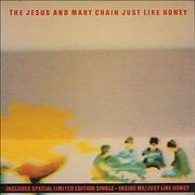Click here for more info about 'The Jesus & Mary Chain - Just Like Honey - Double Pack'