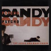 Click here for more info about 'The Jesus & Mary Chain - Psychocandy - EX'