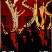 Click here for more info about 'The Jesus & Mary Chain - Reverence'
