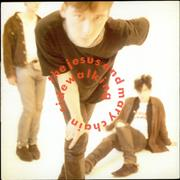 Click here for more info about 'The Jesus & Mary Chain - Sidewalking'