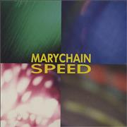 Click here for more info about 'The Jesus & Mary Chain - Sound Of Speed EP'