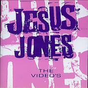 Click here for more info about 'Jesus Jones - 5 Track Compilation'