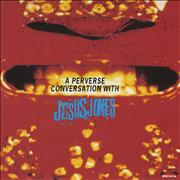 Click here for more info about 'Jesus Jones - A Perverse Conversation'