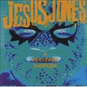 Click here for more info about 'Jesus Jones - A Perverse Sampler'