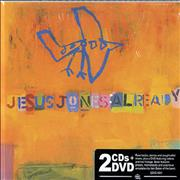 Click here for more info about 'Jesus Jones - Already - Deluxe Edition - Sealed'