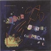 Click here for more info about 'Jesus Jones - Chemical #1'