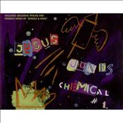 Click here for more info about 'Jesus Jones - Chemical World #1'