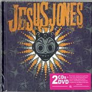 Click here for more info about 'Jesus Jones - Doubt - Deluxe Edition'