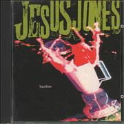 Click here for more info about 'Jesus Jones - Liquidizer'