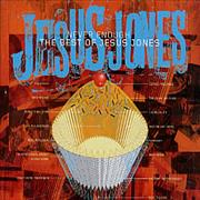 Click here for more info about 'Jesus Jones - Never Enough - The Best Of Jesus Jones'