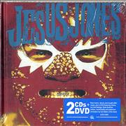 Click here for more info about 'Jesus Jones - Perverse - Deluxe Edition'